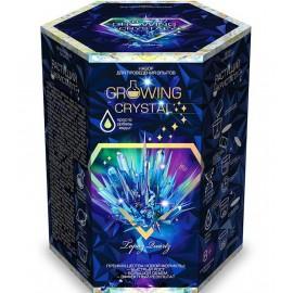 GROWING CRYSTAL GRK-01 набор для опытов