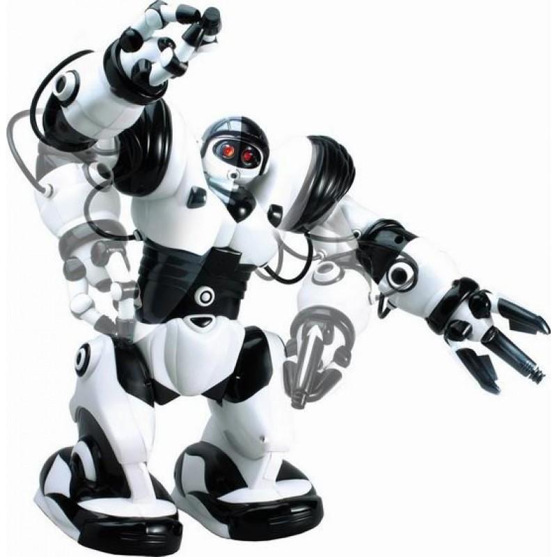 Картинки роботов на пульт управлении