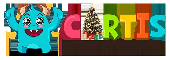 Магазин детских игрушек cartis.com.ua